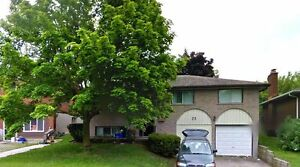 5 ROOMS - MINUTES FROM CONESTOGA CAMPUS - ALL INCLUSIVE!