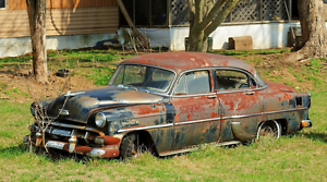 WANTED TO BUY: Cars, parts and paraphernalia Lysterfield Yarra Ranges Preview