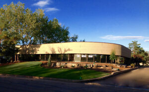 Office Available - Sherwood Park  furnished or unfurnished