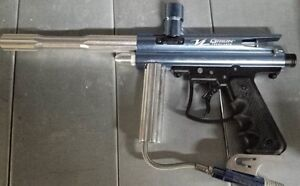 ORION SEMI AUTOMATIC PAINTBALL GUN