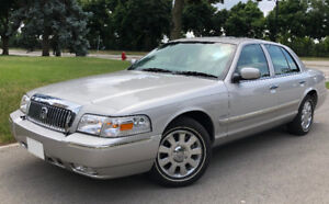 SOLD:  Mercury Grand Marquis LS Ultimate Edition