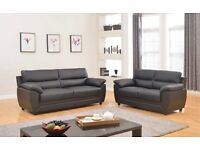 New sofa set for £260