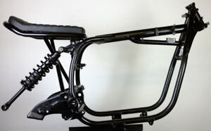WANTED: BMW monoshock frame and title