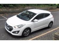 2013 Hyundai i30 1.4 Active 3dr