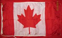 3 Flags. CND / AB / USA