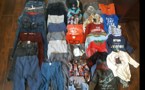 24 Month Boys Clothing Lot
