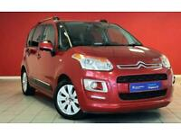 2013 Citroen C3 EXCLUSIVE EGS PICASSO Semi Auto MPV Petrol Automatic