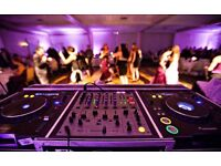 Professional & Affordable Wedding DJ's
