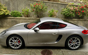 2014 Porsche Cayman Coupe - Private Owner for Sale