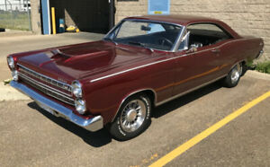 Mercury Comet | Great Selection of Classic, Retro, Drag and