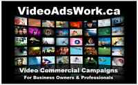 VIDEO PRODUCTION FOR BUSINESS OWNERS
