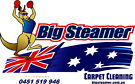 BIG STEAMER CARPET CLEANING - PROFESSIONAL CARPET CLEANER