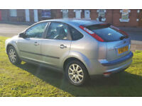 Ford Focus 1.8TDCi 2007 LX PX Swap Anything considered