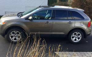 2013 Ford Edge SEL AWD V6 - GREAT PRICE (Time factor)