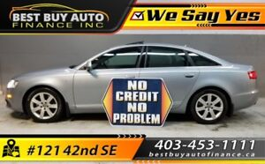 2009 Audi A6 3.0T S-line, APPROVED WITH CHRISTMAS CASH BACK $$$