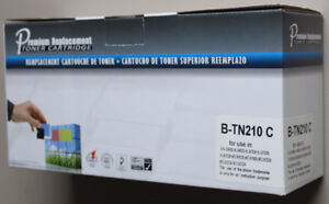 TN210 - Compatible BROTHER TN210 Toner Cartridge===   $22.99