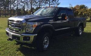 2013 SD Ford F-250 SuperCab for Sale