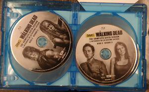 The Walking Dead Season 6 For Sale Peterborough Peterborough Area image 3