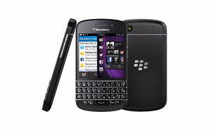 Blackberry Q10 In Mint Condition! @ One Stop Cell Shop