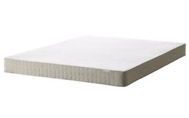HAFLSO double mattress