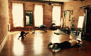 Boutique Personal Training Studio & Small Group Fitness DT Peterborough Peterborough Area image 4