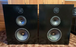 750w Custom Made Studio Monitors