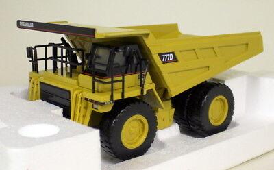 Norscot 1/50 Scale 55104 CAT 777D Off Highway Truck Tipper Diecast model Truck