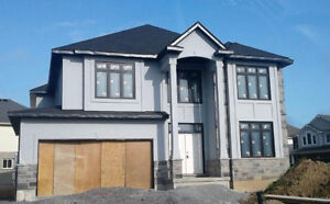 NEWLY BUILT 4 BEDROOM FONTHILL TWO-STOREY FOR RENT