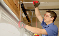 Garage Door Repair Ajax 416-206-3603 Larry