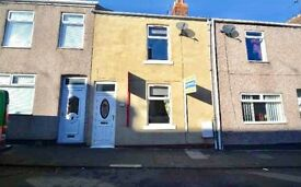 Double Room Offered in 2 Bed Terraced House