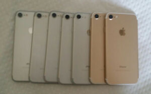 iPhone 7 32GB or 128GB available Rogers / Chat-r