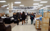 Vendors Wanted for New Antique Vintage Market