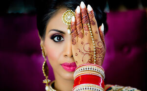 Amazing Indian Wedding Photographers in Victoria and Canada