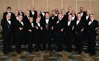 Wanted Men Who Like to Sing!!!