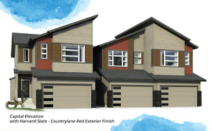 TRIPLEX LOT AVAILABLE TO PUBLIC   BUILDERS WELCOME !!