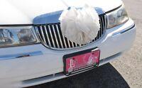 Service de limousine professionnel complet