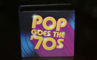POP GOES THE 70'S MUSIC COLLECTION