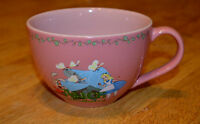 ALICE in WONDERLAND: 2 Vintage Books PLUS Large Cup/Soup Bowl