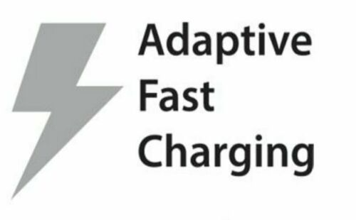 For Adaptive Fast Charging Type C Cable + Wall Charger Adapter USB-C Cord 9V USA Cables & Adapters