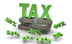 Tax Compliance Services CPA