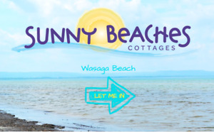 Wasaga Beach Cottage Rentals - www.sunnybeaches.ca