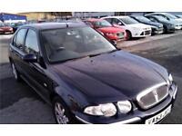 Rover 45 1.4i Impression S