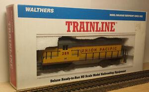 HO Walthers EMD GP9M Union Pacific #289 Kingston Kingston Area image 3
