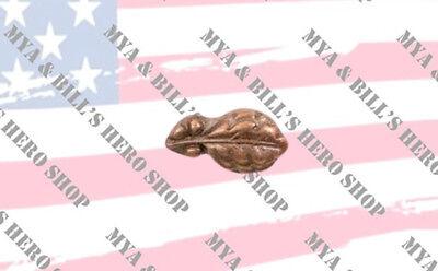 Bronze Oak Leaf 5/16