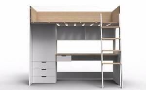 Habitat Bunk bed Holtze Litchfield Area Preview
