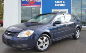 2008 Chevrolet Cobalt LT - 4 door