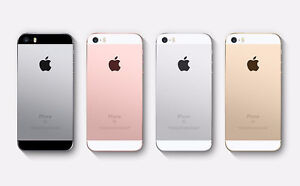 iPhone 5S or SE