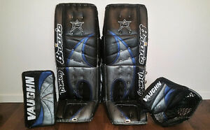 Senior Goalie Pad Set - Pro Spec