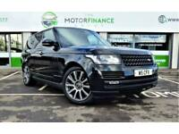 Land Rover Range Rover 4.4SD V8 4X4 Auto 2013 Autobiography * APPLY NOW *