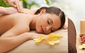 Enjoy RMT Massage in Youngshape at cheap price!